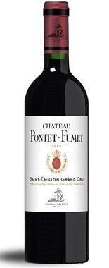 Château Pontet-Fumet