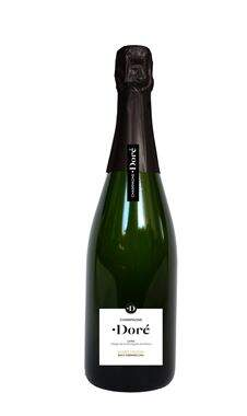 Champagne  .Doré