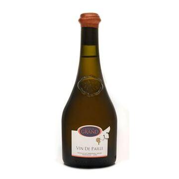 Vin de paille - AOC Côtes du Jura White