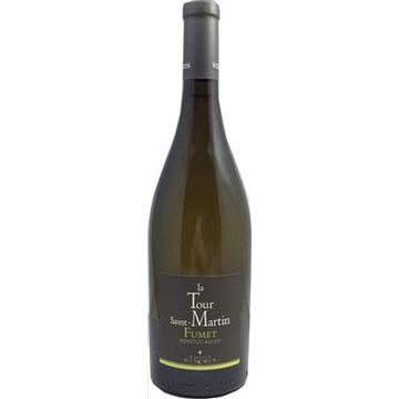 La tour saint martin 2014 menetou salon aop blanc for Vin menetou salon blanc
